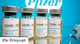 Coronavirus Q&A: Your Pfizer vaccine questions answered