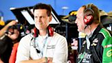 It's a Culture of Charity and Competition at NASCAR's Kaulig Racing