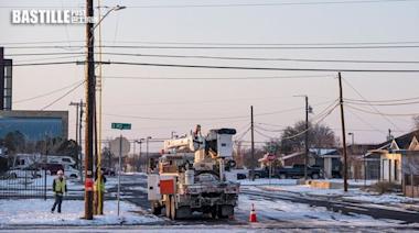 德州暴風雪後電費暴漲 休斯敦巿長籲州政府承擔 | 大視野
