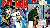 Joker: 9 Best Comic Issues of the 1970s