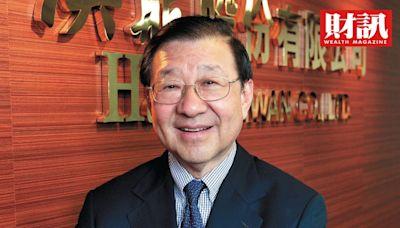 一場音樂會 看見台灣創業家軟實力 徐大麟 和他背後的挺台矽谷幫