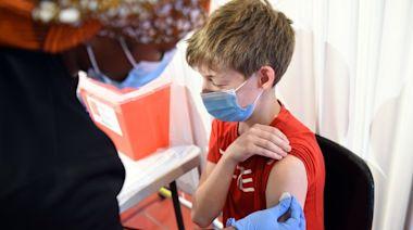 美FDA要求輝瑞 、莫德納擴大5至11歲疫苗測試 釐清心肌炎疑慮