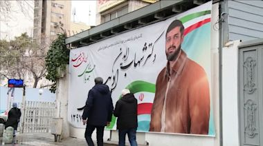 Dashed hopes could keep Iranians from the ballot box