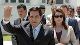 Tunisia's ex-president Ben Ali dies: foreign ministry