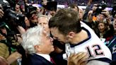 Kraft family, Patriots thank Tom Brady with full-page ad in Tampa Bay Times