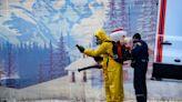 Nuevo récord de muertes por COVID en Rusia