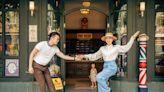 搖擺舞重現上海十里洋場 復古中跳出自由
