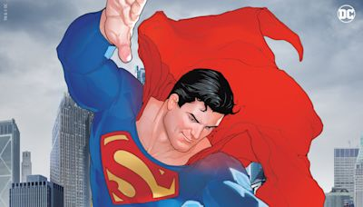 Superman will no longer champion 'the American way.' It's sad, but our nation deserves it.