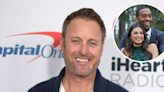 Chris Harrison Reacts to Bachelor Matt and Rachael's Reconciliation