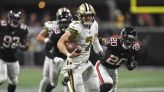 Report: Saints to start QB Taysom Hill against Falcons in Week 11
