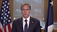 U.S. 'in constant contact' with Americans still in Afghanistan -Blinken
