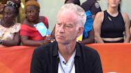 John McEnroe talks about the US Open and his career