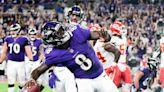 Chiefs vs. Ravens live updates: Sunday Night Football score, stats, news, highlights and analysis