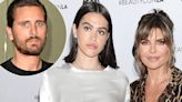 Lisa Rinna Reveals What Really Led to Amelia Hamlin's Breakup From Scott Disick - E! Online