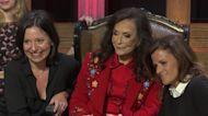 Loretta Lynn gathers friends for 87th birthday show