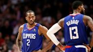 Clay Travis: Kawhi & Clippers are going to 'handle' the Nuggets easily this series | FOX BET LIVE
