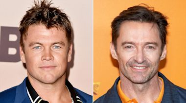 Luke Hemsworth Wants to Be Hugh Jackman's Wolverine Replacement: 'I'm Ready'