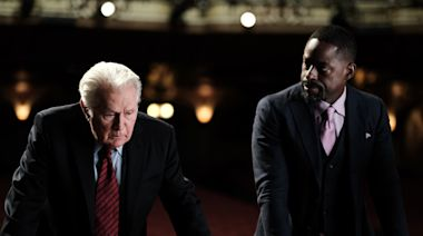 'West Wing' Reunion Review: HBO Max Staged Special Is A Sobering Reminder Of When Presidents Were Presidential, At Least...