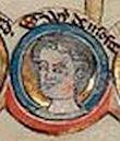 Guy de Montfort, Count of Nola