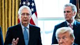 McConnell called Trump 'a fading brand' and said 'sucking up' to him 'is not a strategy that works': book
