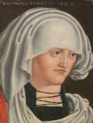 Catherine of Austria (1420–1493)