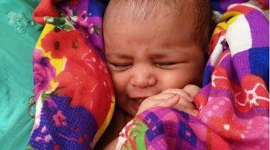 恆河漂浮木箱驚傳女嬰哭聲 印度船夫見義勇獲贈房 | 蘋果新聞網 | 蘋果日報