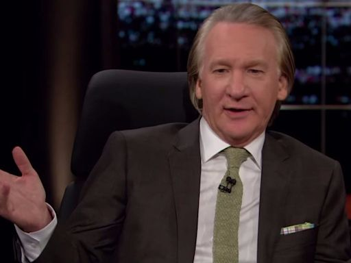 Bill Maher mocked the Olympics for being too 'woke' and said cancel culture is 'insanity'
