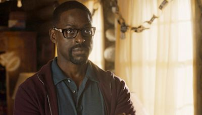 This Is Us star Sterling K. Brown on the struggles ahead for Randall