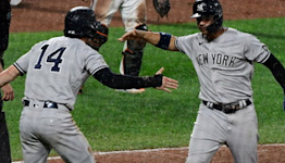Reacting to Yankees almost blowing must-win game to Orioles | Home Schooled | SportsNite