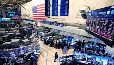 美股杜指12月期貨升38點報35171