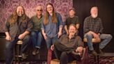 Time machines, remembered scenes: Dave Schools of Widespread Panic