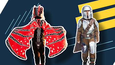 These Halloween Costumes for Kids Bring the Tricks and Treats