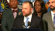 Corey Johnson will not run for mayor, reveals battle with depression