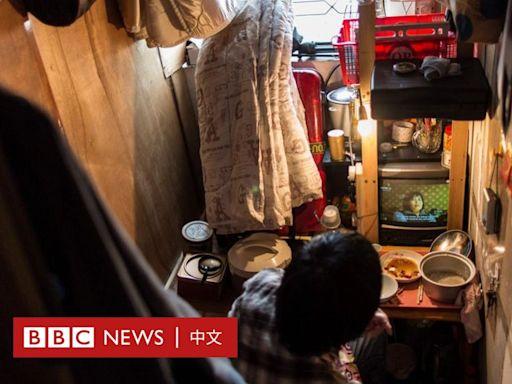中國當局向香港地產商施壓? 背後的住房問題與政治角力