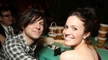 Ryan Adams: Mandy Moore wants ex-husband to apologise to her privately after sexual misconduct allegations