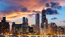 11 Of Chicago's Most Impressive Buildings