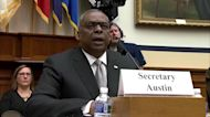 Austin backs changes to military sex assault cases
