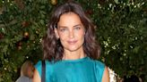 """Why Dating Isn't a """"Huge Priority"""" for Katie Holmes After Emilio Vitolo Jr. Split - E! Online"""