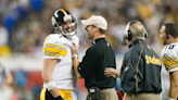 Bill Cowher says Ben Roethlisberger was the first to text congratulations following Hall of Fame announcement