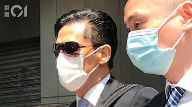 警司龍少泉涉詐騙購屋貸款 案轉區院審 龍准以2萬元保釋
