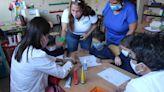 CEI Teotiste Arocha de Gallegos inició actividades escolares de manera presencial en Naguanagua - El Carabobeño