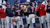 Cleveland Indians' Franmil Reyes joins Jose Ramirez as 30-HR building block for better days