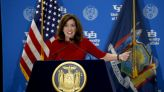 New York's fiscal picture improving, but with much still to worry about