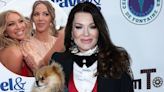 Lisa Vanderpump would've liked to 'chastise' Stassi Schroeder and Kristen Doute