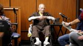 Robert Durst Sentenced to Life in Prison Without Parole for Murder of Susan Berman