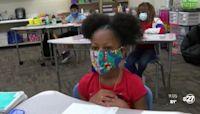 Leon County Schools announces optional masks beginning June 14