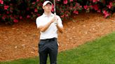 Grand Slam wait continues as Rory McIlroy misses cut for second time at Masters