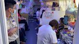 遠雄人壽捐血活動相挺醫護 熱血抗疫不停歇 | 蘋果新聞網 | 蘋果日報