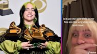 Billie Eilish Claps Back at Haters Who Claim She's in Her 'Flop Era'