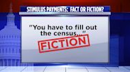 Separating fact from fiction about the stimulus check